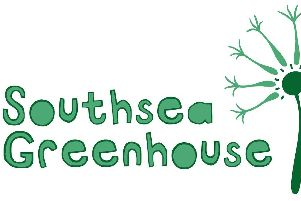 Southsea Green members have been digging for victory.