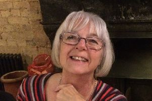 Jenni Jackson, 2019 Labour candidate for Mayor of Bedford