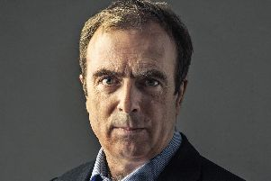 Peter Hitchens, writer for the Mail On Sunday