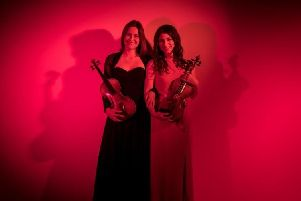 Bournemouth Symphony Orchestra was at Portsmouth Guildhall with their Natural Beauty concert.