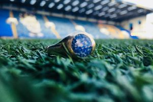 Do you recognise this ring? Picture: Portsmouth FC/ Twitter