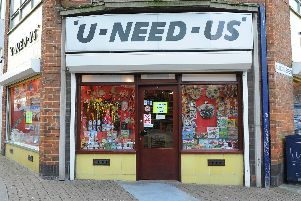 Joke shop, U-need-Us, in Commercial Road, Portsmouth is closing down after nearly 96 years.