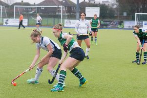 Havant Ladies will be keen to add to their tally. Picture: Duncan Shepherd