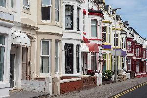 Portsmouth City Council is looking at restricting the number of house of multiple occupation in the city