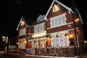 The Wheelwright's Arms, Emsworth Road, Havant