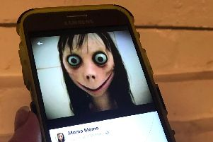 No evidence the so-called Momo challenge poses risk to British children, Parliament has heard
