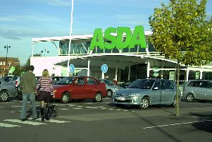 Asda is banning the sale of single kitchen knives
