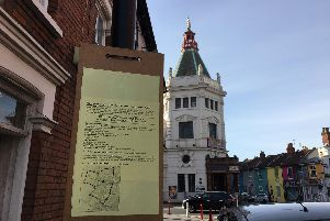 Residents are being asked to have their say on the proposed MD parking zone