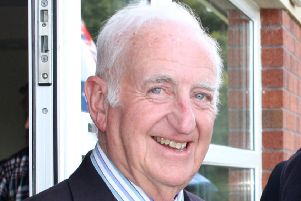Billy Boyd was a hugely important figure in local cricket