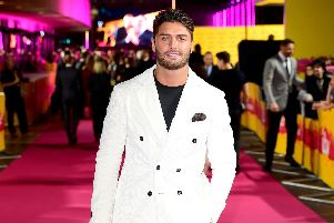 Mike Thalassitis died last week. Picture: Ian West/PA Wire