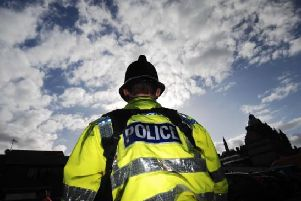 A police officer has been struck from the force for his behaviour with his partner during their relationship.