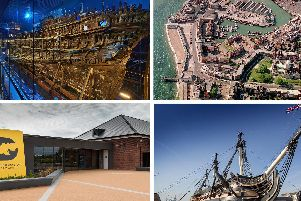 Best attractions in Portsmouth