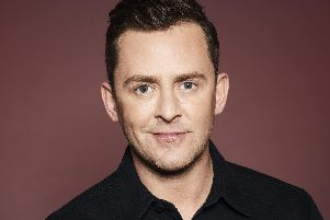 Radio 1 DJ Scott Mills is coming to help open Portsmouth's newest nightclub