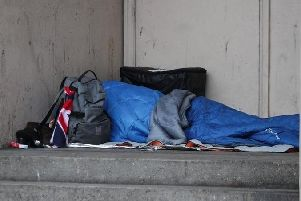Additional funding get rough sleepers into safe accommodation.