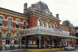 Portsmouth and Southsea Station