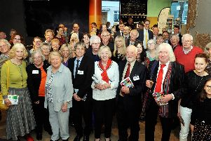 Launching the 2019 Festival of Chichester
