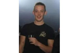 Adam Toovey, 21 from Horndean. Picture: Hampshire Constabulary