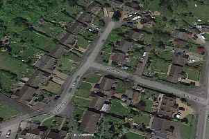 Brownlow Rise in Totternhoe. Photo from Google Maps