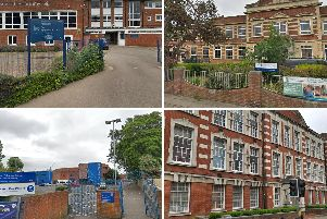 Portsmouth secondary school preferences