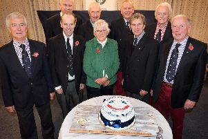 Emsworth Sailing Club will welcome a royal visitor next week to mark its 100th anniversary