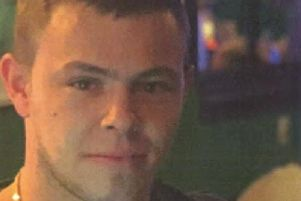 Reece Ottaway was stabbed to death in the early hours of February 1.