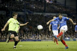 Brett Pitman & Co battled throughout. Picture: Robin Jones
