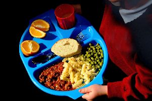 School meal prices are rising