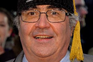 Danny Baker has been fired by BBC Radio 5 Live. Picture: Matt Crossick/PA Wire