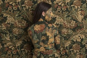 The cover of Honeyblood's new album, In Plain Sight. Picture by Marathon Artists / Cecilia Parades