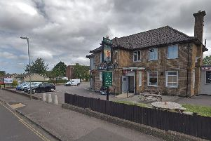The Beacon pub in Kings Road, Basingstoke. Picture: Google Maps