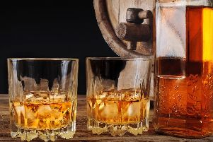 World Whisky Day takes place on Saturday 18 May (Photo: Shutterstock)