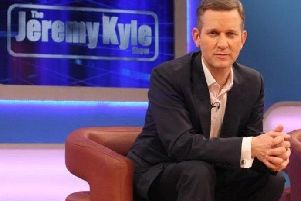 The Jeremy Kyle Show has been axed. Picture: ITV