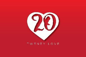 Twenty Love will close the Portsmouth Festivities