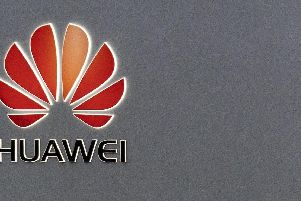 Here's how Huawei users could be affected by Google ban. Picture: Steve Parsons/PA Wire