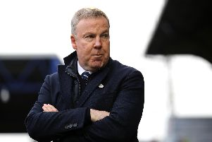 Who rated highest amongst Kenny Jackett's squad?