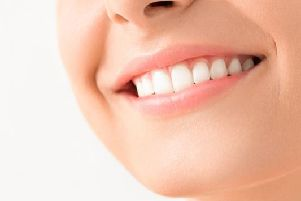 Dentist were ranked on five criteria, ranging from 'very dissatisfied' (one star) to 'very satisfied' (five stars)