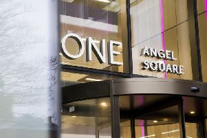 The county council pensions committee meets at One Angel Square
