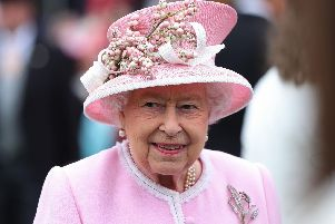 Queen Elizabeth II is coming to Portsmouth for the D-Day ceremony on June 5. Picture: Yui Mok/PA Wire