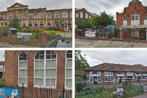 Schools in Portsmouth