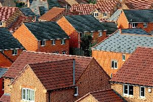 Private landlords provide accommodation for one in five households in England.
