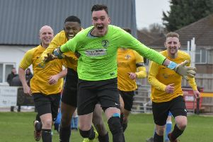 Charlie Bannister is one of four players who have already committed to the club for 2019/20.