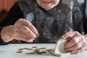 Older people are contacting Portsmouth Citizen Advice with worries over Universal Credit, the service has said. Photo: Shutterstock