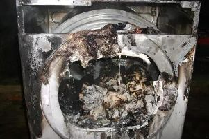 Whirlpool have been ordered to recall hundreds of thousands of Tumble dryers over potential fire risks