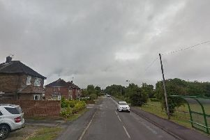 Southwick Road, in Waterlooville, which is among the locations affected by the power cut. Picture: Google Street View