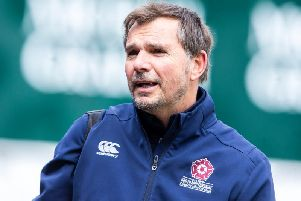 Northants head coach David Ripley saw his side draw at Durham