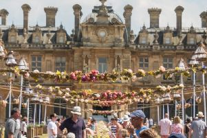 Summer Fest and a host of other events are coming to Waddesdon Manor this summer