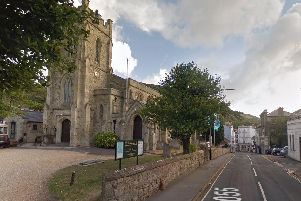St Catherine's in Vetnor, Isle of Wight. Picture: Google Maps