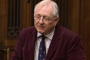 Sir Peter Bottomley