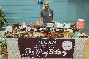 The largest ever vegan food fair to come to Northampton is set for August 10.