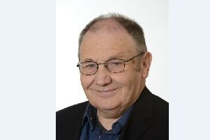 Tributes have been paid to Councillor Mike Garrett who passed away on Friday